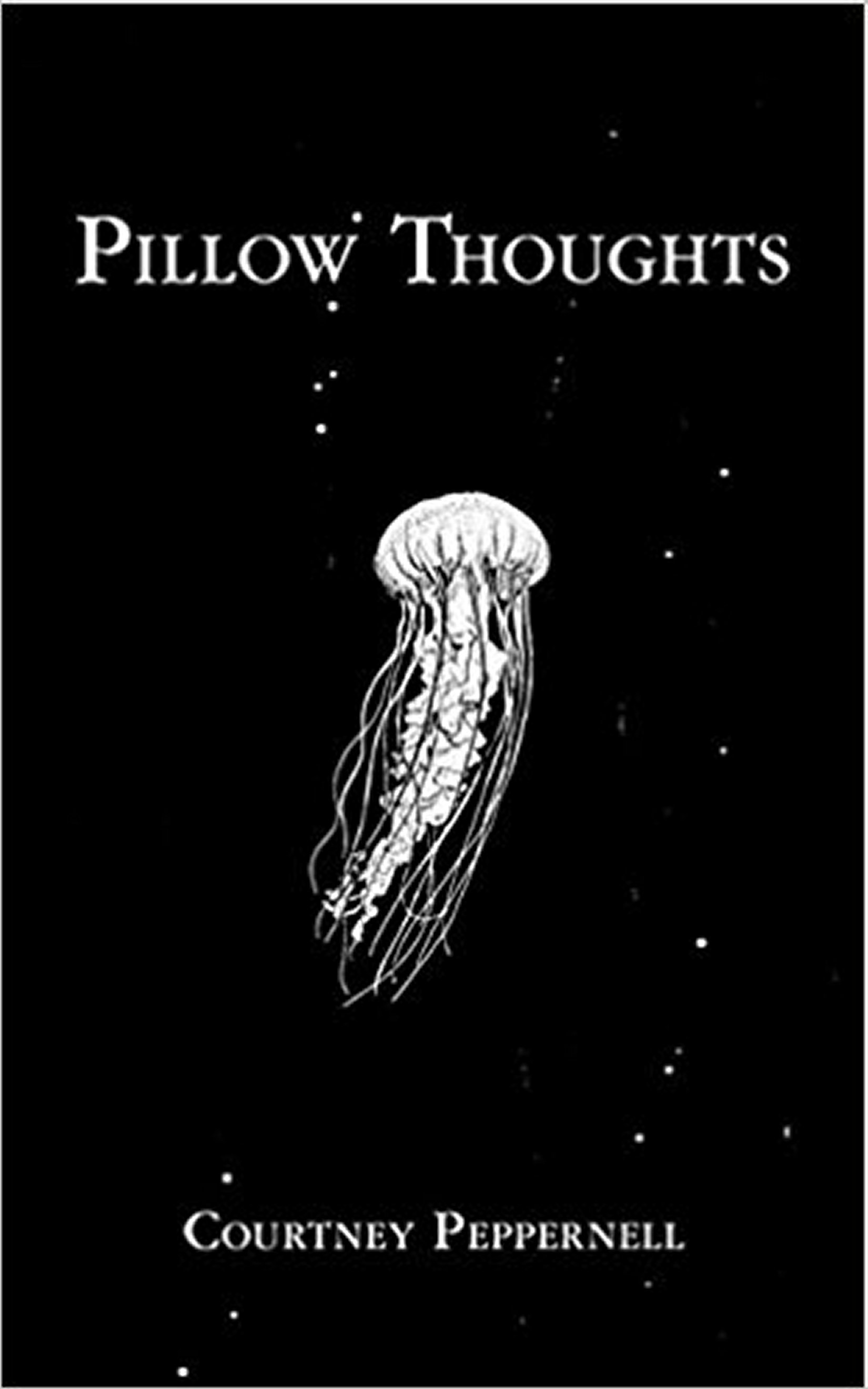 My Book Wish List: Pillow Thoughts
