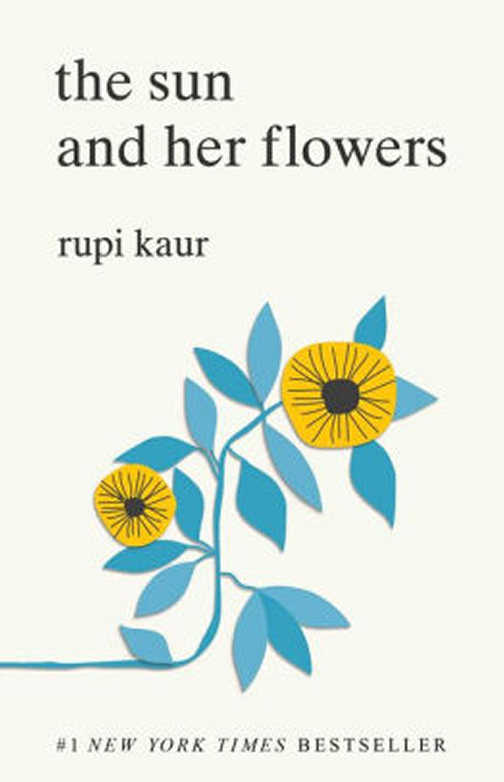 My Book Wish List: The Sun and Her Flowers